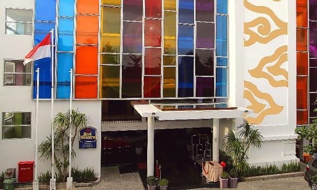 Bali: Kuta Beachfront Hotel 5