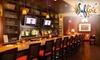 Saffire Restaurant - Westside: $20 for $40 Worth of Dinner and Drinks or $10 for $20 Worth of Lunch and Drinks at Saffire Restaurant