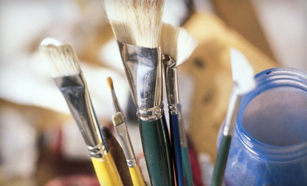 $20 Groupon to Valley Art Supplies - Valley Art Supplies in Easthampton