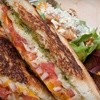Alexa's Cafe - Downtown-190th-Riverfront: $20 Worth of Healthy Comfort Fare