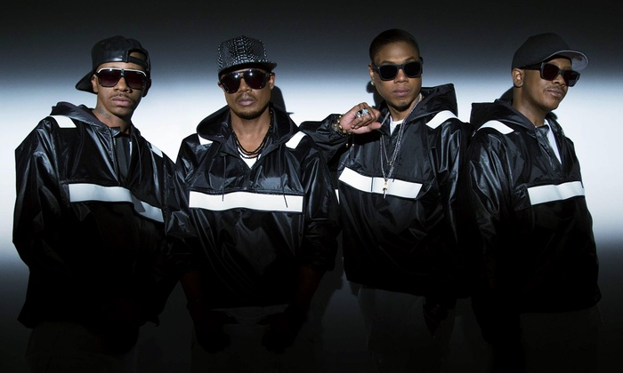 Funk Fest 2015 - Raymond James Stadium: Funk Fest 2015 feat. Jodeci and Dru Hill at Raymond James Stadium on Saturday, August 22 (Up to 26% Off)