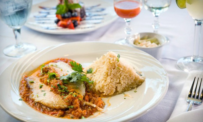 Cilantro Bar and Grill - Madison: $15 for $30 Worth of Mexican Fare at Cilantro Bar and Grill