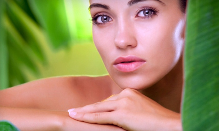 MySkincare Boutique - Brentwood: One or Three Fire and Ice Facials or Fire and Ice Facial and Dermablading at MySkincare Boutique (Up to 55% Off)