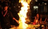 Fuji Steak & Sushi - Falling Water - Browntown: Japanese Fare for Lunch or Dinner at Fuji Japanese Steak & Sushi (Up to 53% Off)