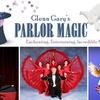 51% Off Glenn Gary's Parlor Magic Show