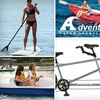 Up to 53% Off Water-Sport Rentals