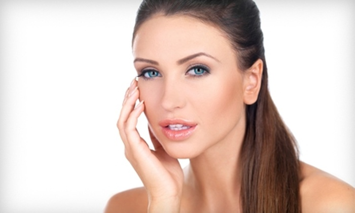 Dermique Medical Laser Skin Spa - Agawam Town: Aesthetic Services at Dermique Medical Laser Skin Spa in Feeding Hills. Three Options Available.