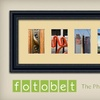 Half Off Personalized Art from Fotobet