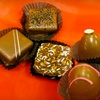 Half Off Chocolate Box at The Chocolate Soldier