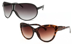 Kenneth Cole Men's and Women's Sunglasses