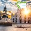 Milán: habitación doble 4* con desayuno o media pensión