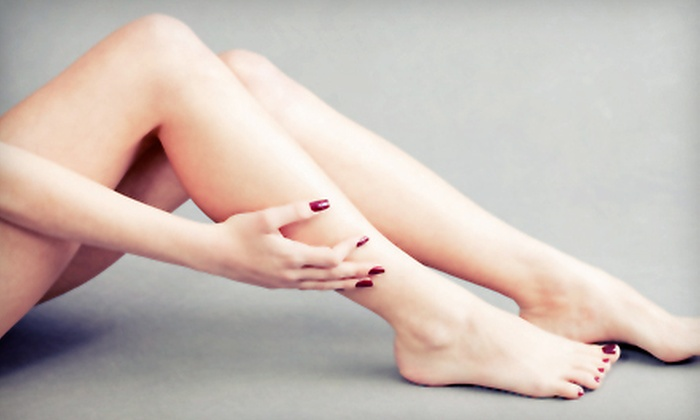 Beverly Hills Institute of Plastic Surgery - Multiple Locations: Two or Three Laser Spider-Vein Treatments at Beverly Hills Institute of Plastic Surgery (Up to 78% Off). Two Locations Available.