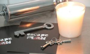Escape Plan: Emocjonująca gra logiczna typu escape the room dla 2 osób od 69,99 zł i więcej opcji w Escape Plan (do -40%)