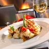 Up to 42% Off European Food at The Grill at Leon Springs