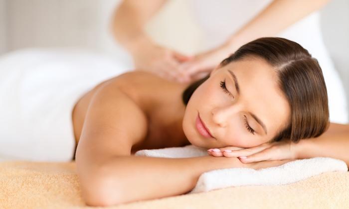 studio Violetta e associati - STUDIO DI NATUROPATIA VIOLETTA: 3 massaggi corpo e una riflessologia plantare da 34 €