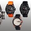 Morphic M16 Series Men's Watches