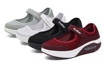 Ultra Light Breathable Mesh Shoes