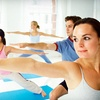 Up to 84% Off Yoga Classes in Keller
