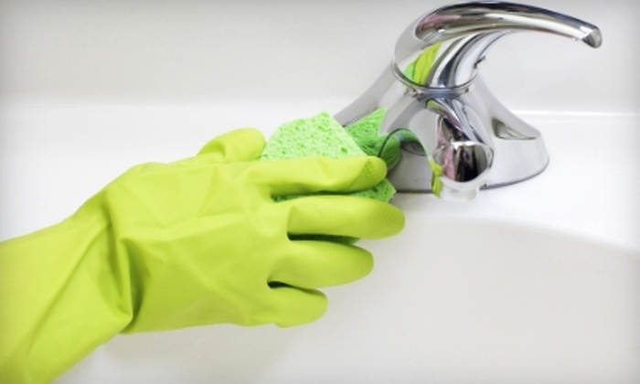 TLC Home Cleaning - Downtown Mooresville: $79 for Full-Home Cleaning from TLC Home Cleaning ($160 Value)