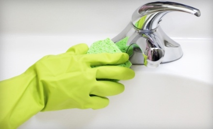 TLC Home Cleaning - TLC Home Cleaning in