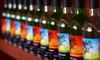 Wine Kitz - Western Hill: $63 for a Winemaking Experience and 30 Bottles of Wine at Wine Kitz ($160 Value)