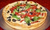 Felix & Oscar's - Multiple Locations: $20 for $40 Worth of Pasta, Pizza, and Pours at Felix & Oscar's