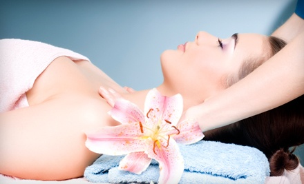 One 60-Minute Therapeutic Massage (a $70 value) - Madison Acupuncture and Holistic Health LLC in Madison