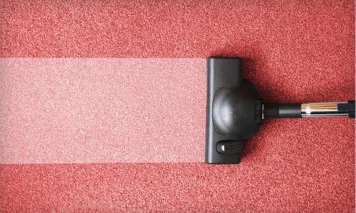 Sears Carpet & Upholstery Care - Douglas-Gilpin: Carpet and Upholstery Cleaning from Sears Carpet & Upholstery Care. Two Options Available.