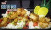 Sea to You Sushi & Asian Foods - Brookline Village: $30 for $60 Worth of Bento Boxes at Sea to You Sushi & Asian Foods