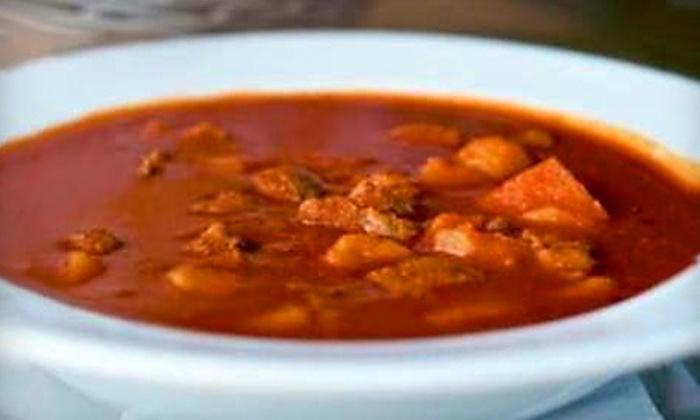 Cocina Azul - Albuquerque: $10 for $20 Worth of New Mexican Fare at Cocina Azul