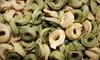 Raffetto's - Greenwich Village: $15 for an Italian Pasta-Sampler Pack at Raffetto's (Up to $31.80 Value)