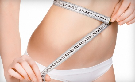 Ultimate Body Applicator Body Wrap (an $89 value) - Slender Salon located in Studio Fit in Columbia