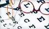 YESnick Vision Center - Summerlin - Las Vegas: $50 for Eye Exam and $200 Toward Prescription Glasses at YESnick Vision Center (Up to $348 Value)