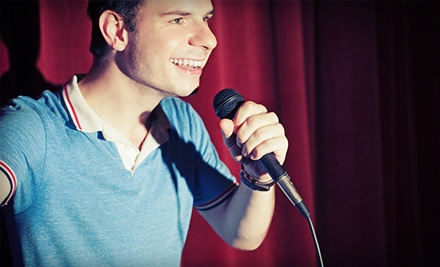 Anderson Comedy Presents The Gas at Great Scott (Up to 55% Off) - Anderson Comedy Presents The Gas in Allston