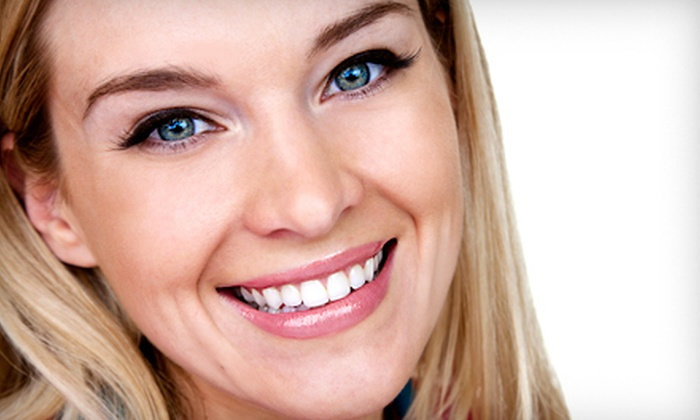 Colleen C. Hickle DDS - Colleen C. Hickle DDS: Simpli5 Invisible Aligners on Top Teeth, Bottom Teeth, or Both from Colleen C. Hickle DDS in Mayfield Heights (Up to 49% Off)