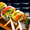 Up to 55% Off Sushi Dinner for Two at Ikura Sushi Bar in Allen