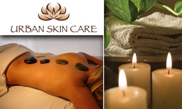 Urban Skin Care - Coronado: $55 for a 90-Minute Urban Skin Care Massage (Up to $125 Value)