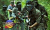 Extreme Sports Paintball - Pine Forest: $15 for All-Day Paintball at Extreme Sports Paintball ($30 Value)