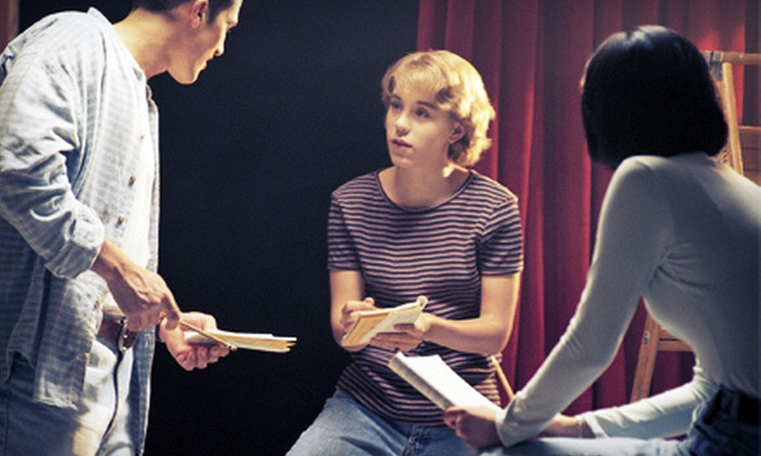 Vancouver Acting School and Vancouver Young Actors School - Mt. Pleasant: Introduction to Acting Classes for Adults or Kids at Vancouver Acting School and Vancouver Young Actors School (68% Off)