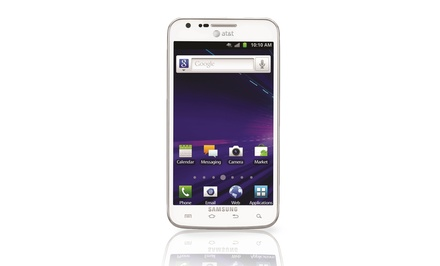 Samsung Galaxy S II Skyrocket 16GB 4.5