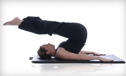 IM=X Pilates Studio - IM=X Pilates Studio in Atlantic Highlands