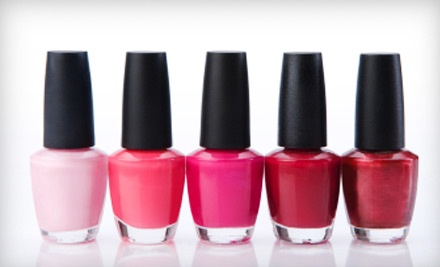 Art Of Nail Salon: Deluxe Spa Pedicure - Art Of Nail Salon in Springfield