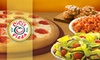 $5 for Buffet-Style Eats at CiCi's Pizza