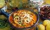 Spice Khazana - Longwood: Indian Dinner Fare or Two Lunch Buffets at Spice Khazana in Longwood