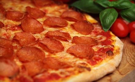 $15 Groupon to Antonino's Pizzeria & Restaurant - Antonino's Pizzeria & Restaurant in Sunrise