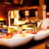 55% Off Admission and Dinner at Sushi Smackdown