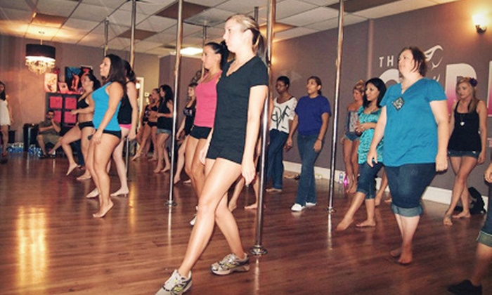 iPole for Fitness - Rockwall: 3, 6, 10, or 20 Flexibility and Contortionist Classes at iPole for Fitness (Up to 70% Off)