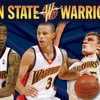 Golden State Warriors - Coliseum Industrial Complex: $18 for One Golden State Warriors Ticket ($40 Value). Buy Here for Friday, April 2, at 7:30 p.m. vs. New York Knicks.
