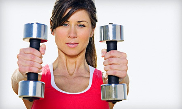 i-Bootcamp - Multiple Locations: 5, 10, or 15 Boot-Camp Classes at i-Bootcamp (Up to 82% Off)