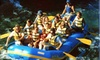 McKenzie River Adventures - Rainbow: $60 for a Whitewater-Rafting Trip for Two from McKenzie River Adventures ($125 Value)